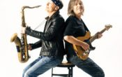 Mike Stern & Bill Evans Band ft. Tom Kennedy & Nicolas Viccaro