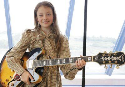 Jazzbarna inviterer til festival
