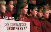 Gregorianske Drømmer // Grønland kirke