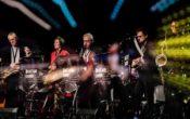 Jazzkafe med Holmestrand Storband