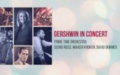Gershwin in Concert