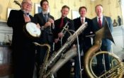Norwegian Jazz Kings