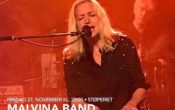 Malvina Band – Wenche Malvina tilbake i byen