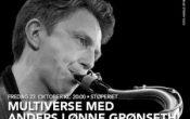 Multiverse med Anders Lønne Grønseth
