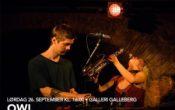 Christian Meaas Svendsen – SOLO / Owl