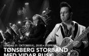 Tønsberg Storband med Vidar Busk