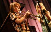 Barnas jazzscene