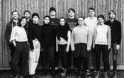 Trondheim jazzorkester & Johan Lindvall
