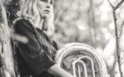 Kampenjazz: Heida Karine Johannesdottir med Evolving Band