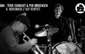 AGBA – Terje Isungset & Per Jørgensen