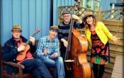 Anne LIse Heide band