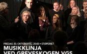 Musikklinja ved Greveskogen VGS