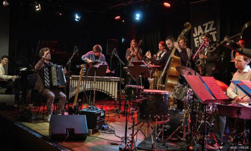 Jazzfest i bilder