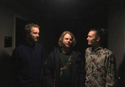 Hein Westgaard Trio spilte seg til Jazzintro-finale