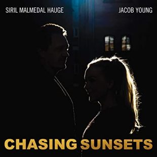 «Chasing Sunsets» cover
