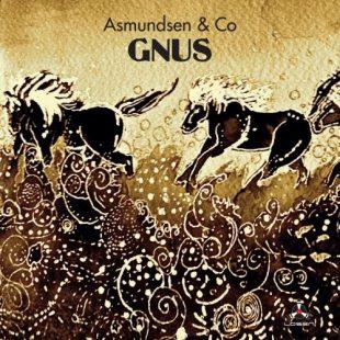 «Gnus» cover