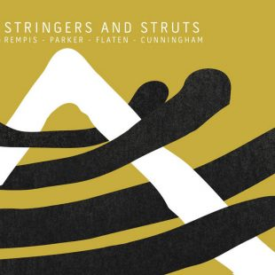 «Stringers and Struts» cover