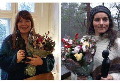 Buddy-priser til Maja S. K. Ratkje og Solveig Slettahjell
