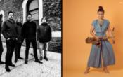 Dobbelkonsert: Friends & Neighbors og Hanna Paulsberg Concept + Magnus Broo