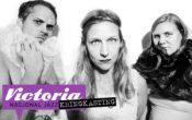 Live streaming: – Hedvig Mollestad Trio –