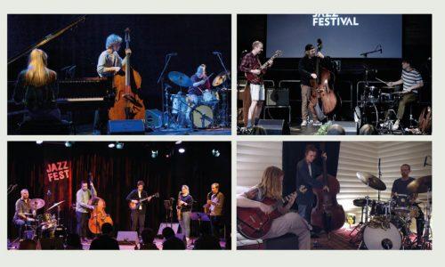 Årets unge jazzmusikere skal kåres