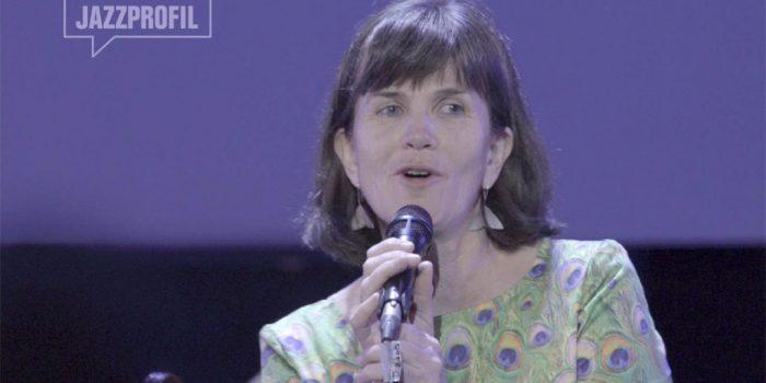 UKAS JAZZPROFIL: Grete Skarpeid