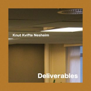 «Deliverables» cover