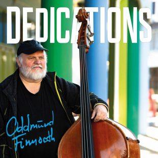 «Dedications» cover