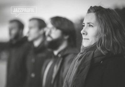 UKAS JAZZPROFIL: Gro-Marthe Dickson