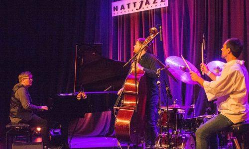 Spellemann til Maria Kannegaard Trio