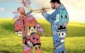 Barnekonsert: Klangbein