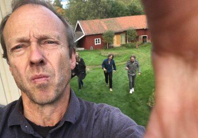 NTT: Til skogs med Klakegg og Eilertsen