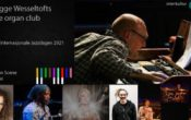 Bugge Wesseltofts The Organ Club / Den Internasjonale Jazzdagen 2021 // Drammen