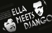 Ella meets Django  AVLYST