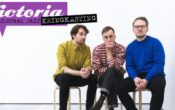 Espen Berg Trio – live streaming