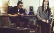 Trondheim Jazzforum – Kirsti & Ola