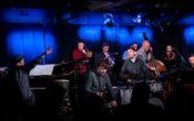 Jon Balke & Vestnorsk Jazzensemble  KONSERTEN ER AVLYST