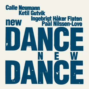 «New Dance» cover