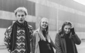 AVLYST Kampenjazz: Kongle Trio