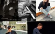 Kampenjazz: Piano-forum  Nettkonsert