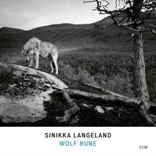 «Wolf Rune» cover