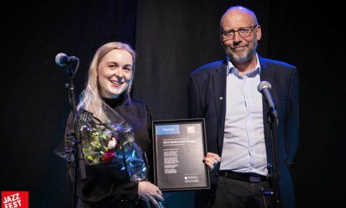 Siril Malmedal Hauge er NTNU-ambassadør for 2021