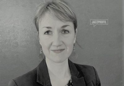 UKAS JAZZPROFIL: Anne Yven