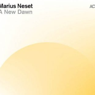 «A New Dawn» cover