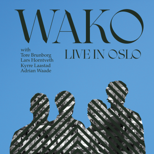 «Live in Oslo» cover