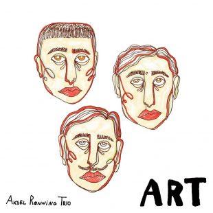 «ART» cover