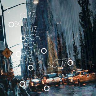 «Schizo» cover