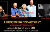 Asker Swing Department