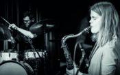 Blow Out! Lea/ Knedal Andersen + Nystrøm/ Myhr/ Gismervik