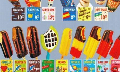 NTT: Det er en isdisk, ikke en tax free-butikk